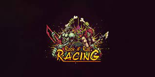 rock and roll racing 1080p 2k 4k 5k