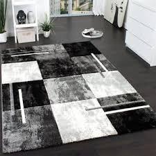 black and white geometric rug. image is loading black-and-white-geometric-rug-living-room-grey- black and white geometric rug