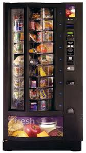 Food In Vending Machines Amazing Food Vending Machines Hamilton Burlington Oakville