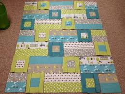 146 best Quilt Layouts, Patterns, and Designs images on Pinterest ... & Really cute baby quilt pattern! Adamdwight.com