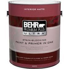 Home Depot Interior Paint