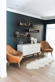 mid century modern chairs ikea. mid-century modern house in newport beach gets stylish makeover mid century chairs ikea