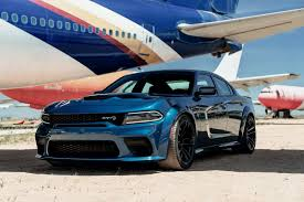 2020 Dodge Charger Review Ratings Specs Prices And