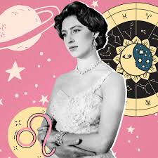 Princess Margaret On The Crown Her Role In Horoscope History