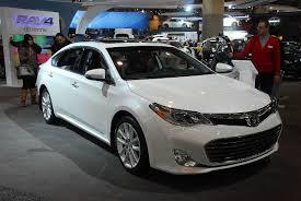 Toyota Avalon - Wikipedia