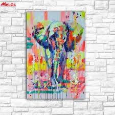 Large Prints Cheap Online Get Cheap Turquoise Art Prints Aliexpresscom Alibaba Group