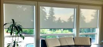 roller shades for sliding glass doors roller shades for sliding glass doors bamboo blinds door covering options roller shades for sliding glass doors