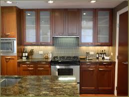 Glass cabinet doors lowes Pickled Glass Cabinet Doors Lowes Cabinet Doors Lowes Lowes Cabinet Door Knobs Revosnightclubcom Kitchen Beautiful Kitchen Cabinet With Cabinet Doors Lowes