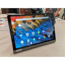 Máy Tính Bảng Lenovo Yoga Smart Tab 10.1inch - || Cấu hình mạnh mẽ - Thiết  kế đa năng độc đáo - giải trí chính hãng 4,450,000đ