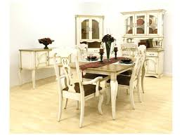 french country dining room painted furniture. Painted French Country Furniture Dining Table Chairs Hand . Room