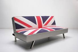British Flag Sofa] British Themed Home Goods Are A Hot Trend Right .