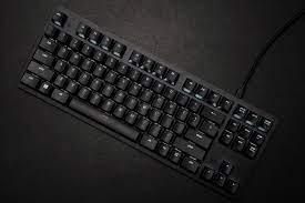 Razer BlackWidow Lite-Nhỏ gọn, độ ồn thấp, sử dụng nhiều mục đích