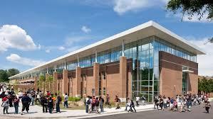 Modern High School Design Dunwoody High School School Building Design School