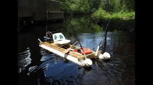 100 homemade pvc fishing kayak how to