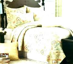 bedding collection sets comforters comforter cynthia rowley set tj ma new white quilt full size of