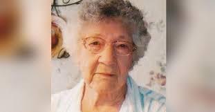 Ida Jewel Carpenter Obituary - Visitation & Funeral Information