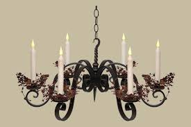 candle chandelier non electric for non electric candle for new residence non electric candle chandelier ideas
