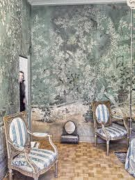 Where to Buy Wallpaper: Experts Explain How To Execute the 2020 Home Trend,  and What to Avoid | Vogue
