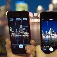 Apple iPhone 5s: One photographer's ...