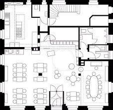 Cafeteria Renovations  MilliganCafeteria Floor Plan