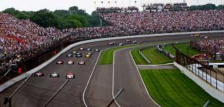 Indy 500 Seating Chart Tower Terrace Indy 500 Tickets 2019 Vivid Seats