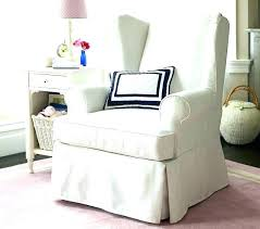 Barn Interior Design Enchanting Rocking Chair Covers Pottery Barn Pads Full Size Of R