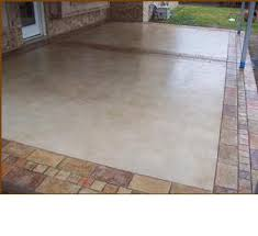 Raising concrete patio Stamped Inside Affordable Shade Patio Covers Inc Dyed Concrete With 2ftmtme Affordable Shade Patio Covers Inc Dyed Concrete With Decorative