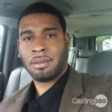 Antonio Holt - Talent Portfolio   Casting360
