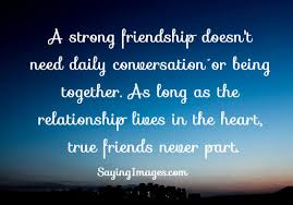 Quotes About Strong Friendships Custom Quotes About Strong Friendships Ryancowan Quotes