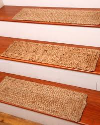 new carpet stair treads broadway carpet stair tread set of 13