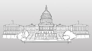 Capitol building image for 2018 State of the Union