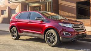 2018 ford edge. contemporary edge 2018 ford edge sel sport appearance package  side wallpaper in ford edge