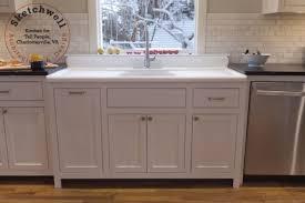 vintage kitchen sinks with drainboards ppi blog