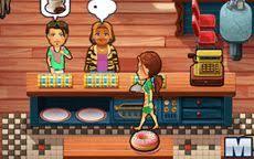 Juega a los mejores juegos de cocina en fandejuegos. Juegos De Cocina Macrojuegos Com