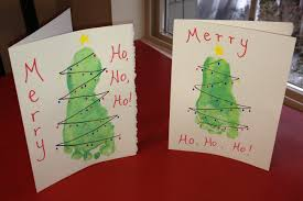 Creative Christmas Cards Creative Kids Moment Toddler Xmas Crafts Ii Keeping The Me In Mommy