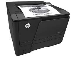 The hp laserjet pro 400 m401dw's direct usb port, wireless connectivity, and remote printing features offer a variety of ways to interact with the printer. Hp Laserjet Pro M401a Driver Download