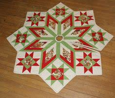 Quilted Christmas Tree Skirts – Happy Holidays! & Quilted Christmas Tree Skirt (01) Adamdwight.com