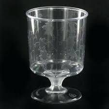 plastic wine glasses bulk taster pk australia