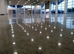 Polished Concrete Kitchen Floor Concrete Floors Polished Concrete Epoxy Flooring Stains
