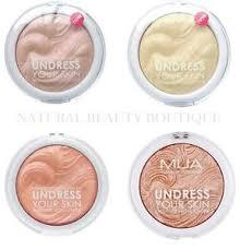image is loading mua makeup academy undress your skin shimmer highlighter