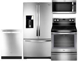 Black Kitchen Appliance Package Whirlpool Kitchen Appliance Packages All About Kitchen