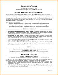 Best Sales General Manager Cover Letter Examples Livecareer Hotel