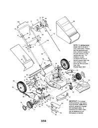 Troy bilt lawn mower engine diagram troybilt mower parts model 12as5690063 sears partsdirect