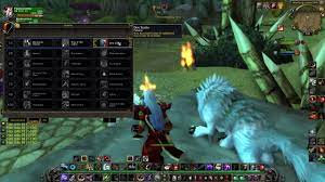 19 twink hunter world of warcraft