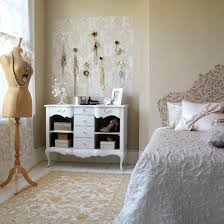 vintage bedroom lighting. wonderful lighting bedroom with white chest of drawers and dress mannequin to vintage lighting i