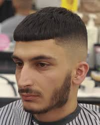 Guy Haircuts With Straight Hair