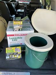 bedside commode bucket toilet commode