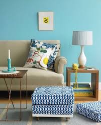 Blue Shades Living Room Color Ideas 2013 Stunning Living Room