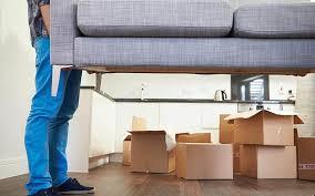 Furniture Moving Service Plans