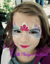 olga face paint olga face paint